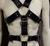 Leder Harness Körper