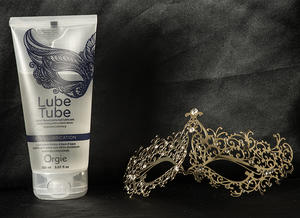 Lube Tube - Xtra Lubrication
