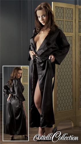 Kimonos & Negligés